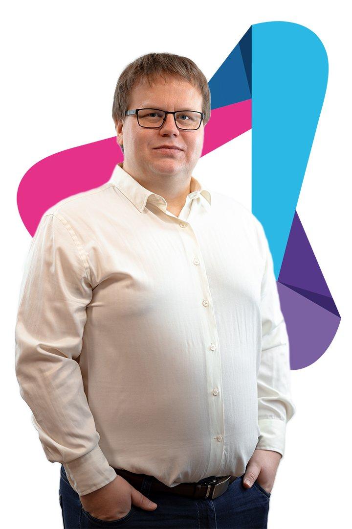 Ing. Miloš Voborník (Konzultant webů, UX designer)